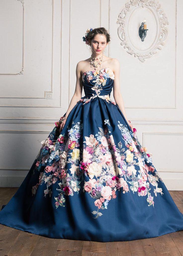 212 best Gowns & Dresses images on Pinterest | Princess fancy dress ...