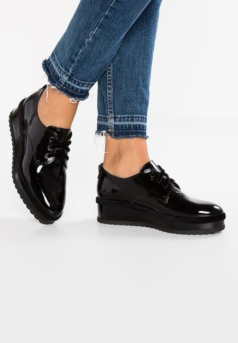 Chaussures Tamaris Derbies - black noir: 79,95 € chez Zalando (au 09
