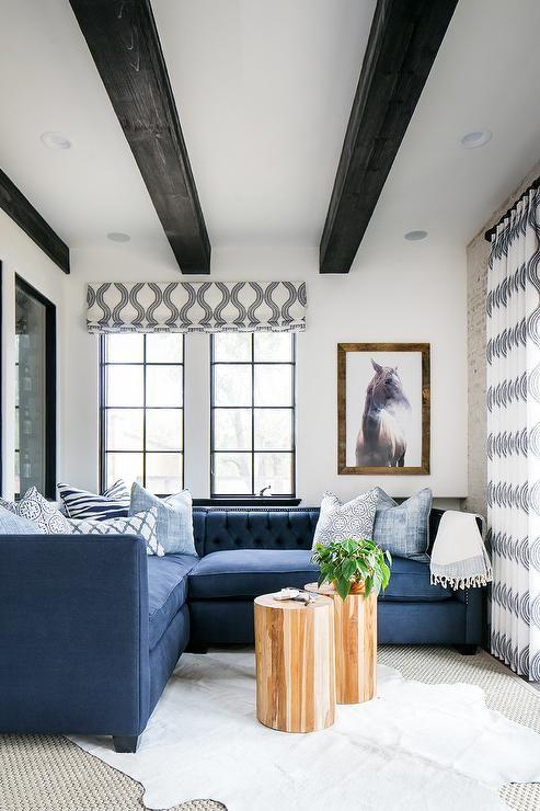 wonderful low ceiling living room ideas | 570 best Living Room images on Pinterest | Living spaces ...