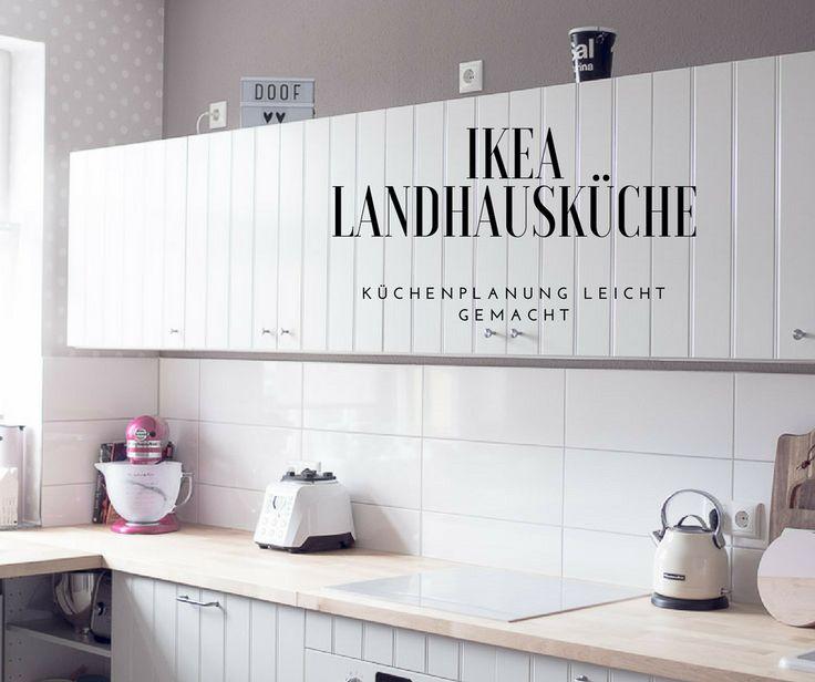 Die besten 25+ Country Ikea Küchen Ideen auf Pinterest - ikea küchenfronten preise