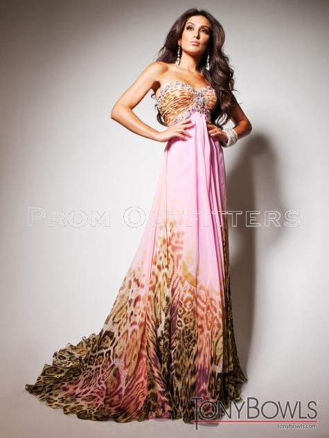 Cheetah b long dresses everyday