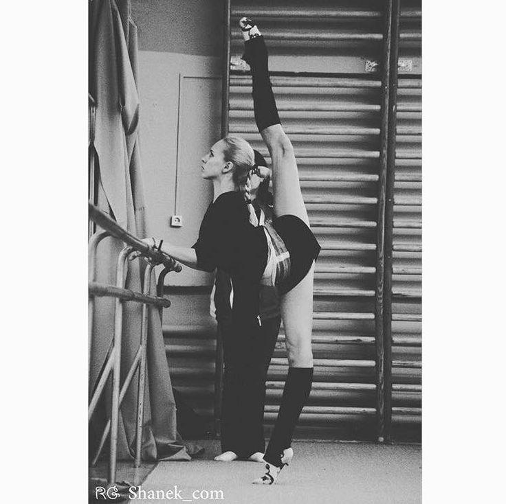 Yana Kudryavtseva training nov 2015 (new routine 2016)