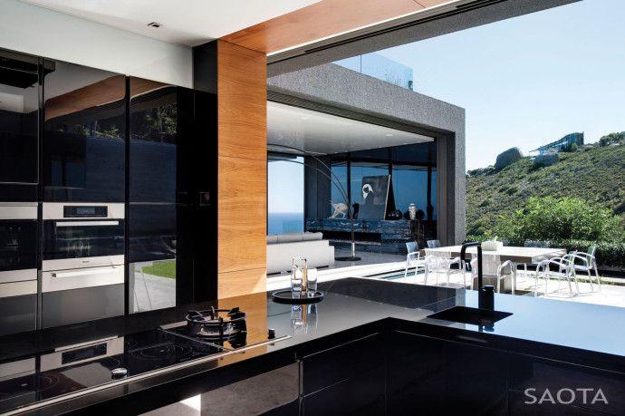 Villa design cuisine Nettleton 198