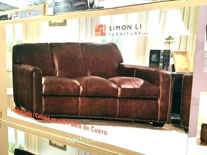 Costco Sofas In Store Leather Sofa Sofa Deals Best Leather Sofa