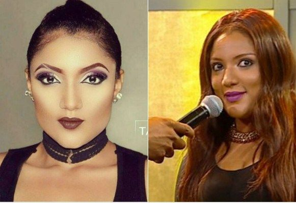 I Quit My Job In Ghana Because My Boss Asked For Sex  Ex BBNaija Housemate Gifty