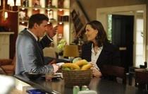 Review of Bones season 7 episode 8, 'The Bump in the Road.' #examinercom