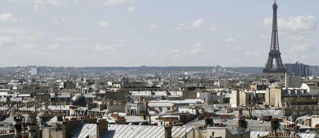 #Prix du mètre carré et nombre de #ventes en hausse, l'immobilier à #Paris affiche une vraie vitalité depuis le début de l'année. #immo #immobilier