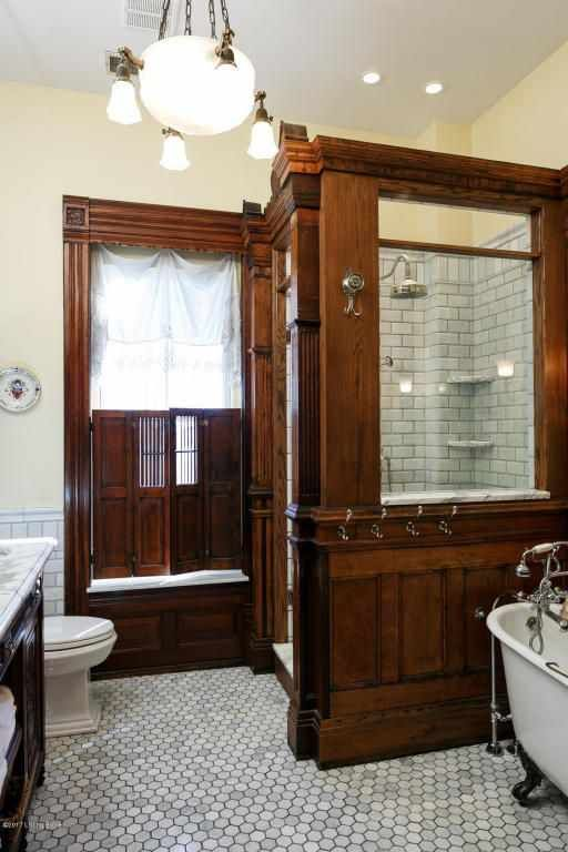 Best 25 modern victorian homes ideas on pinterest for Bathroom ideas victorian
