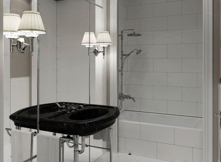 17 migliori idee su specchi bagno su pinterest mezzi - Accessori bagno classici ...