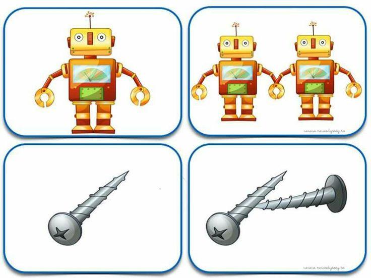 (2015-06) Robot, skrue