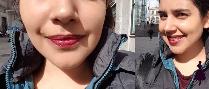 Soft Matte Lip Cream de NYX Copenhague