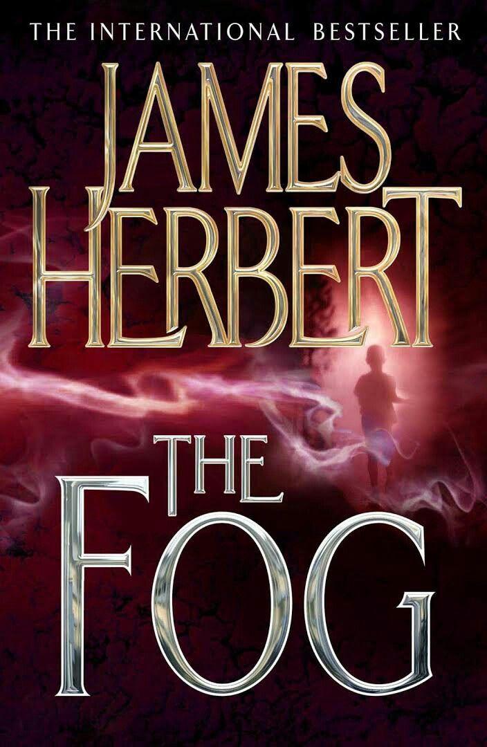 """#123. """"The Fog"""" *** James Herbert (1975)"""