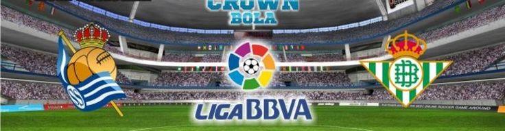 Prediksi Bola Real Sociedad vs Real Betis 31 Januari 2016