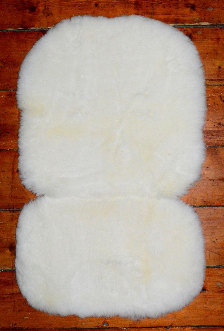 Luxury Sheepskin Pram Liner