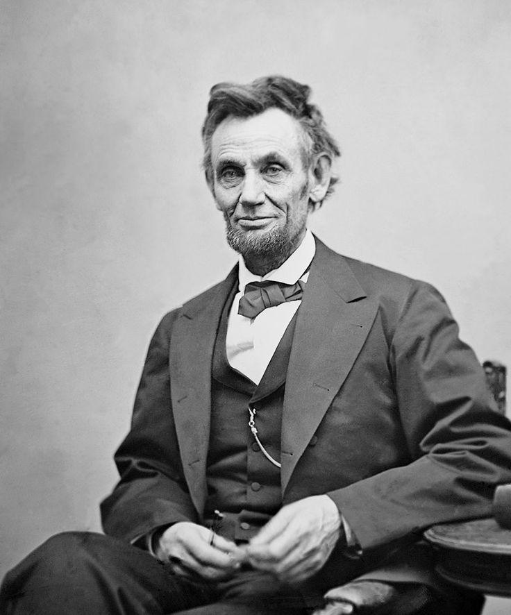 35 Best Abraham Lincoln Images On Pinterest