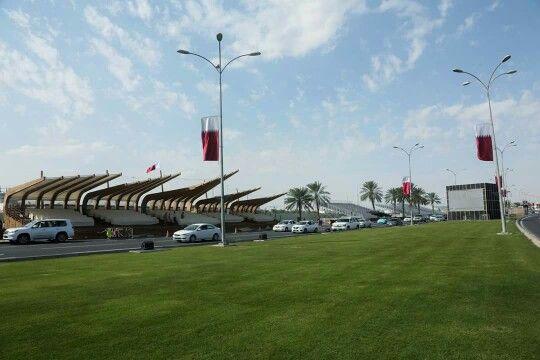 #Qatar National Day