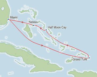 Trips Mondays And Miami On Pinterest