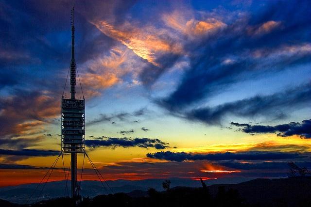 Torre Collserola BCN