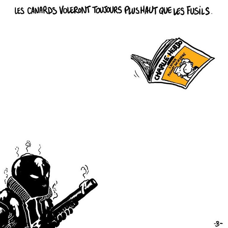 #CharlieHebdo  Let us carry on loving each other and be openminded!