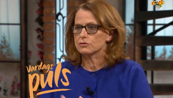 Alla relationer krisar ibland. Men det behöver inte vara någonting dåligt. I Vardagspuls tipsar psykoterapeuten Louise Hallin om hur du vänder relationskrisen till någonting bra. – Ge aldrig bara upp, säger hon i Expressen TV.