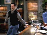 Will & Grace GIF Library