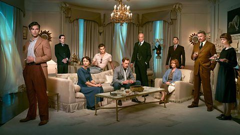And Then There Were None: Interview with Production Designer Sophie Becher - The Chromologist