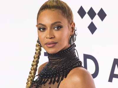 Beyonce Is Way Up As She Is Named 2017 Highest Paid Woman In Music