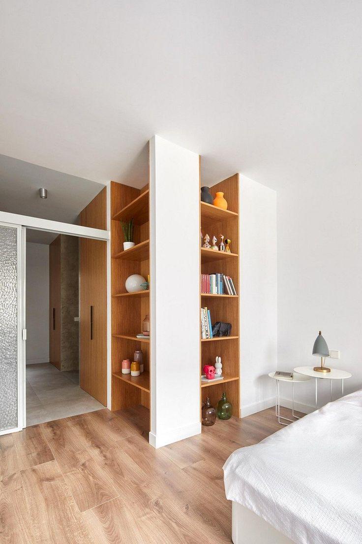 Villarroel Apartment in Barcelona / Raul Sanchez Architects