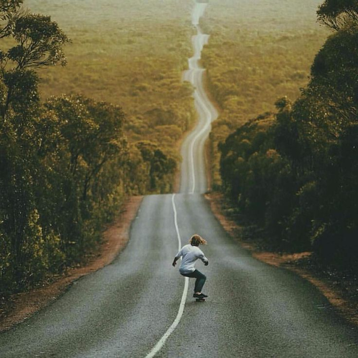 Flinders Chase, Kangaroo Island, South Australia by skating