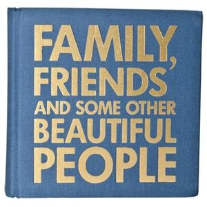 FOTOALBUM FAMILY