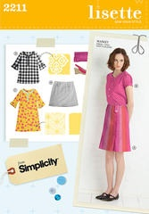 Simplicity 2211