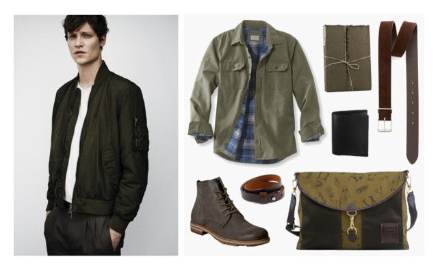 # 34 Jungle Green by Gnome & Bow on Polyvore | Book II Jekyll's Hyde Collection | Kensington Messenger in Forest Green | Book I The Hare & Flying Tortoise Collection |Pine Card Wallet in Onyx Black | Twine Double Bracelet in Mahogany