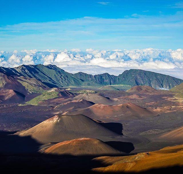 Haleakala Volcano, Maui   https://www.instagram.com/p/BWllv-vAzaU/   summit,onthetop,nomadjunkies,maui,nomademag,hilife,quebec_travelers,hawaiitag,l4l,travel,hiddenplace,lethawaiihappen,hiking_collective,volcano,voyage,neverstropexploring,liveclimbrepeat,livetheadventure,haleakala,worldheritage,island,inspiration,beautifuldestinations