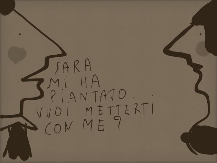 amori sfigati-tappabuco