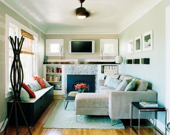 149 best images about guest room office combo on pinterest for Living room office combination