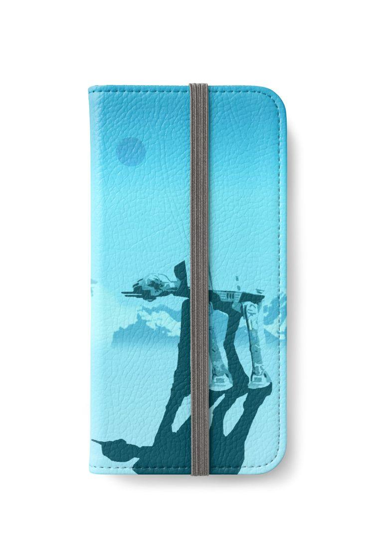 Snow walker #iPhone #iphonewallet #buyphonewallet #buygifts #gifts #redbubble #giftsforhim #giftsforher #style  #moviegifts #cinema #cinemagifts #movielovers #cinephile #starwars #snow_walker #geek #nerd