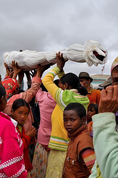 madagascar people and culture   the malagasy people of madagascar believe that the spirits of people ...