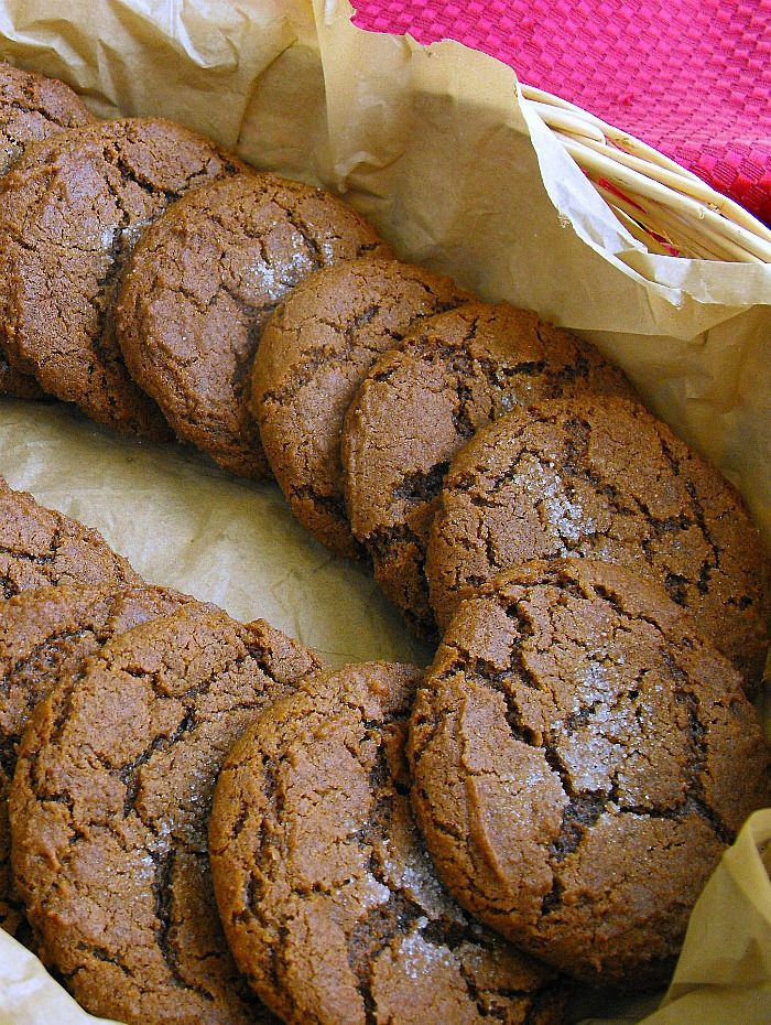 Cinnamon Snap cookies: soft, chewy cinnamon filled cookies: Cookies ...