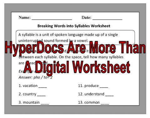 100 Best Hyperdocs Images On Pinterest Google Classroom Middle