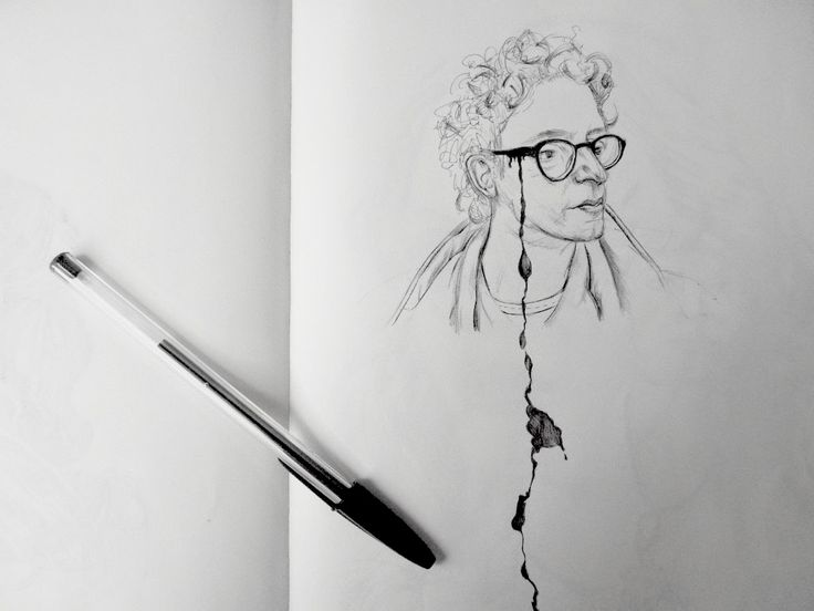 Maria Velat illustration