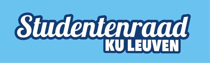 Logo wedstrijd Studentenraad
