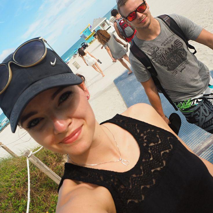 Miami Beach love <3