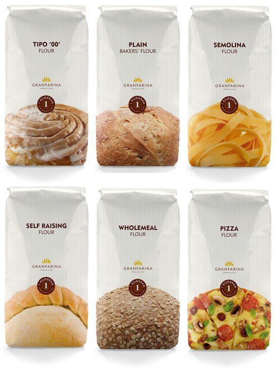 Granfarina Flour