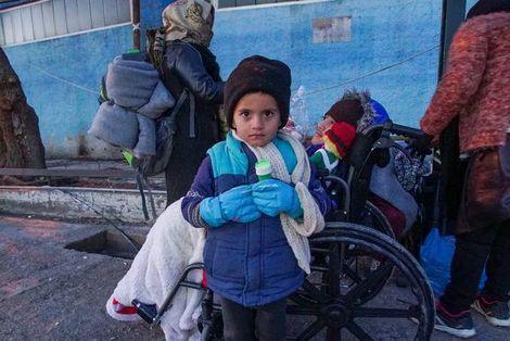 Zeker 10.000 kindvluchtelingen worden sinds hun aankomst in Europa vermist. Europol vreest dat ze in de handen zijn gevallen van mensenhandelaren.In Italië alleen al gaat het om 5000 kinderen, zegt Brian Donald van de Europese politie-organisatie tegen The Observer. Volgens hem heeft een uitgebreid pan-Europees crimineel netwerk het op de vluchtelingen voorzien.