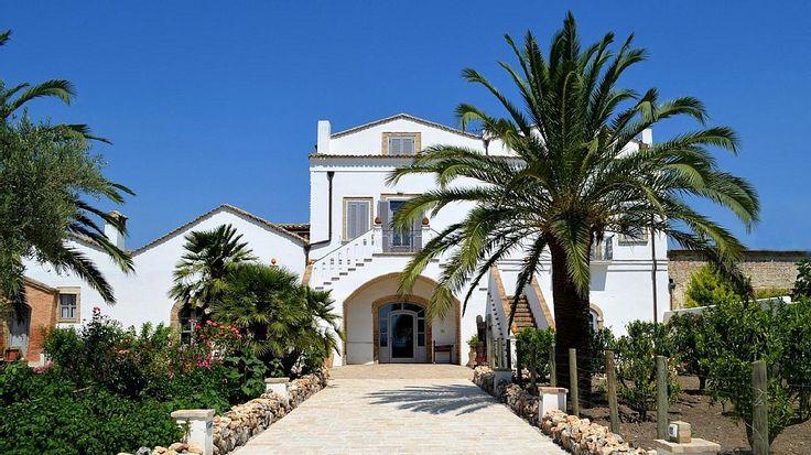 Hotel vacation rental in Montorio nei Frentani from VRBO.com! #vacation #rental #travel #vrbo