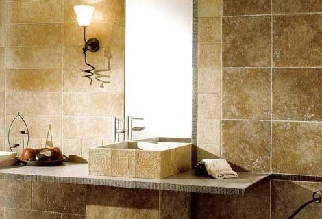 ber ideen zu italienisches badezimmer auf pinterest doppelwaschbecken badezimmer und. Black Bedroom Furniture Sets. Home Design Ideas