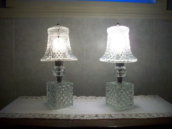 62 Best Images About Vintage Table Lamps On Pinterest