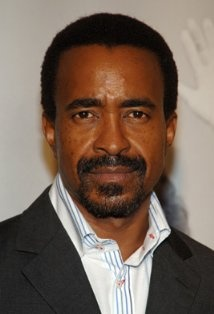 Actor and comedian Tim Meadows. Meadows is best known as one of the longest running cast members on Saturday Night Live.