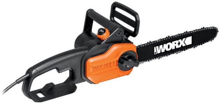 Worx - WG305E Corded Chainsaw - 1100W