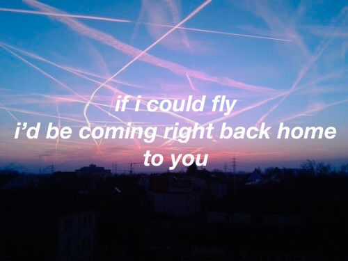 One Direction - If I Could Fly